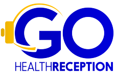 Go Health Reception logo